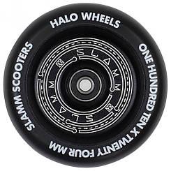 Slamm колесо Halo black 110 мм