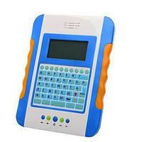 Детский планшет с цветным экраном