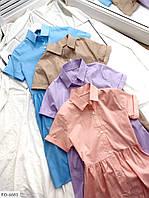 """Сукня жіноча мод. 2010 (42-44, 44-46) """"LIULYA"""" недорого від прямого постачальника AP"""