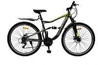 Велосипед с бесплатной доставкой SPARK X-RAY 29-ST-19-AM2-D