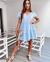 """Сукня жіноча мод. 1050 (42-44, 46-48) """"BARBARIS"""" недорого від прямого постачальника AP"""