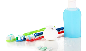 Гигиена и уход за полостью рта