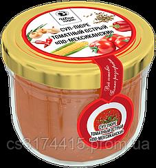 Суп-пюре «Иван-Поле» Томатный Острый, По-Мексикански, без глютена (200 грамм)