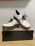 Женские ботинки кожа Vanessa