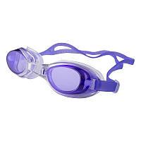 Окуляри для плавання детские Sainteve з чохлом, фото 1