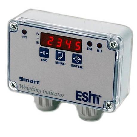 Весовой индикатор Esit SMART-P, фото 2