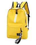 Рюкзак городской простой Fashion, фото 6