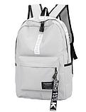 Рюкзак городской простой Fashion, фото 9
