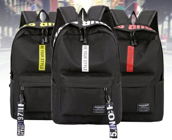 Рюкзак городской простой Fashion