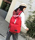 Рюкзак городской простой Fashion, фото 10