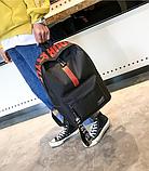 Рюкзак городской простой Fashion, фото 5