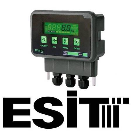 Весовой индикатор Esit SMART-2, фото 2
