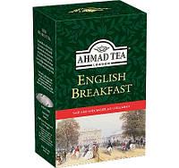 Чай Черный  Английский к завтраку AHMAD 100 гр