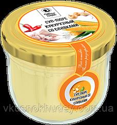 Суп-пюре «Иван-Поле» Кукурузный со Сливками, без глютена (200 грамм)