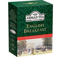 Чай Черный Английский к завтраку AHMAD 200 гр