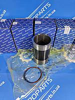 Гильза цилиндра двигателя Iveco Stralis EuroTech EuroStar Cursor 10 F3AE 500054921 500338223 500338224 125мм