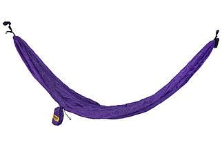 Гамак Сила - 3 x 1,5 м фиолетовый (960902), (Оригинал)