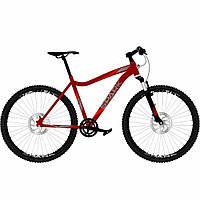 Велосипед с бесплатной доставкой SPARK DAN 26-AL-19-AM-D (Красный с оранжевым)