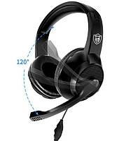 Игровые наушники Game Headphones GM-001