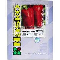 Семена перца Маркапи F1 100 сем. Nasko