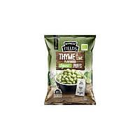 Снек кукурузный со вкусом тимьяна и лайма органический Honest Fields,упаковка 10шт. х30 г