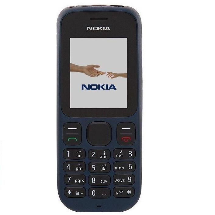 Мобільний телефон Nokia 1000 Black 800 мАч Оригінал