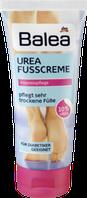 Крем для ног с мочевиной Balea Urea Fusscreme 100 мл