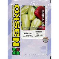 Семена перца Айвенго 10 000 сем. Nasko