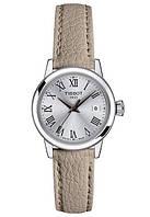 Жіночі Годинники Tissot CLASSIC T129.210.16.033.00 Quartz 50m