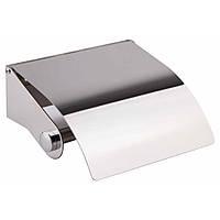 Держатель для туалетной бумаги Lidz (CRM) 121.04.01, фото 1