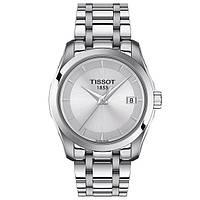 Жіночі Годинники Tissot T-CLASSIC T035.210.11.031.00 Quartz 100m