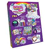 Игровой набор для девочек PONI LAND (Пони и Единороги), 7 в 1 (PL-01-01U), фото 2
