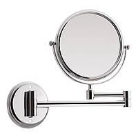 Зеркало косметическое Lidz 140.06.06 15R, фото 1