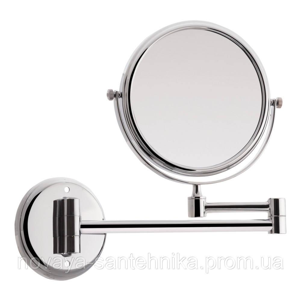 Зеркало косметическое Lidz 140.06.06 15R