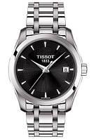 Жіночі Годинники Tissot T-CLASSIC T035.210.11.051.01 Quartz 100m