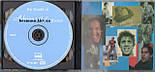 Музичний сд диск ADRIANO CELENTANO The world of Adriano Celentano (1999) (audio cd), фото 3