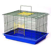 """Клітка для гризунів """"Кролик максі"""" 565×400×360"""