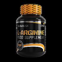 Аргинин L-Arginine Mega Caps90 caps