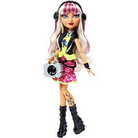 Эвер Афтер Хай Мелоди Пайпер Базовая серия Ever After High Melody Piper Doll