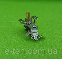 Терморегулятор KNT-410 / 10А / 250V / T250 (стержень h=13мм) TERMO KONT  для электродуховок (Турция)