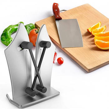 Кухонные ножи и наборы, точила