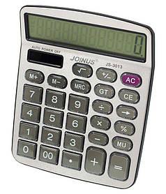 Калькулятор JS-3013 Big Display