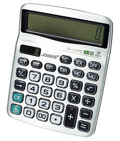 Калькулятор JS-3009T Big Display