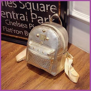 Міні-рюкзак жіночий стильний, Міські рюкзаки жіночі, Стильний жіночий рюкзак Жіночий рюкзак на спину