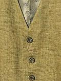 Желет чоловічий р. 48, фото 6