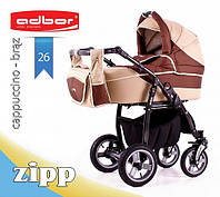 Универсальная коляска Adbor Zipp