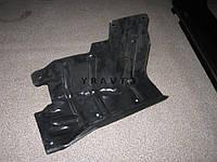 Защита мотора - грязезащитный щиток Ланос 1.5
