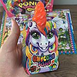 Игровой набор для девочек PONI LAND (Пони и Единороги), 7 в 1 (PL-01-01U), фото 10