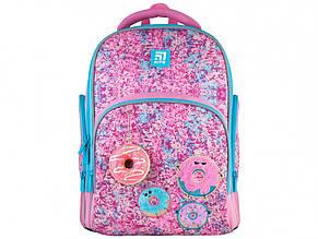 """Рюкзак """"Kite"""" Education Donuts 1від.,3карм. №K21-706M-2"""