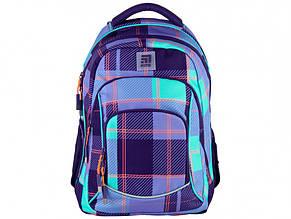 """Рюкзак """"Kite"""" Education teens SN 1від.,2карм. №K21-814M-1(12)"""